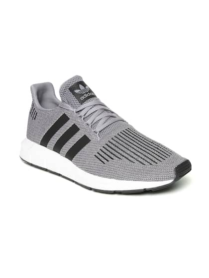 best sneakers 58d68 ef222 ADIDAS Originals. Men Swift Run Sneakers
