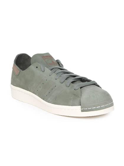 huge discount 29158 c50b8 ADIDAS Originals. Men Superstar 80S DECON