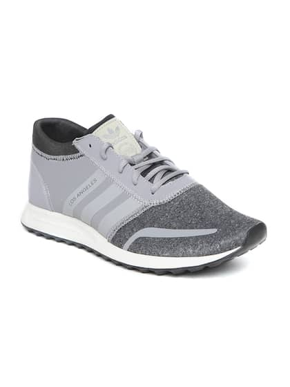fbffe59ae59a Adidas Shoes - Buy Adidas Shoes for Men   Women Online - Myntra