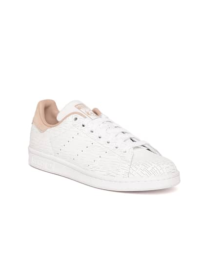 Adidas Stan Smith Sneakers - Buy Stan Smith Shoes and Sneakers ... 61af525113