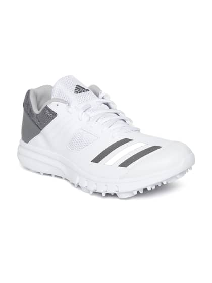 44377adaf485 Cricket Shoes - Buy Best Cricket Shoes Online at Best Price | Myntra