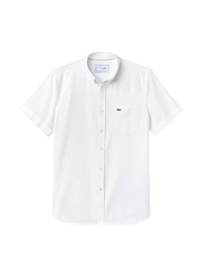 ee5c971e72 Lacoste Shirts - Buy Lacoste Shirt For Men & Boys Online | Myntra