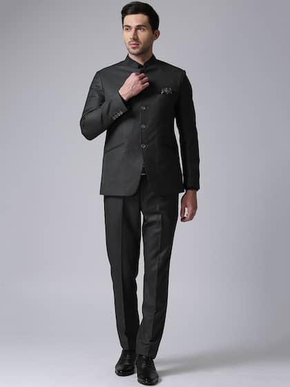 Suits For Men Buy Men Suit Online Myntra