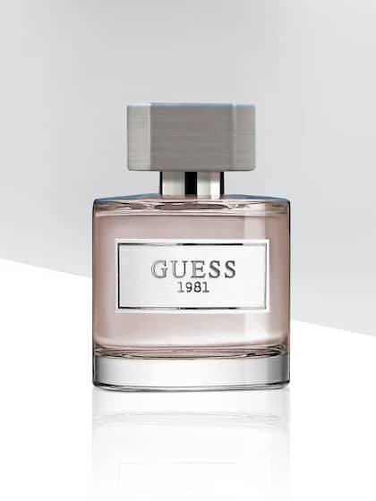 Guess Perfume Buy Guess Perfume For Men Women Online Myntra