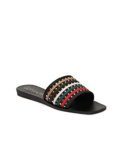619413ce167b5 Catwalk - Buy Catwalk Shoes For Women Online | Myntra
