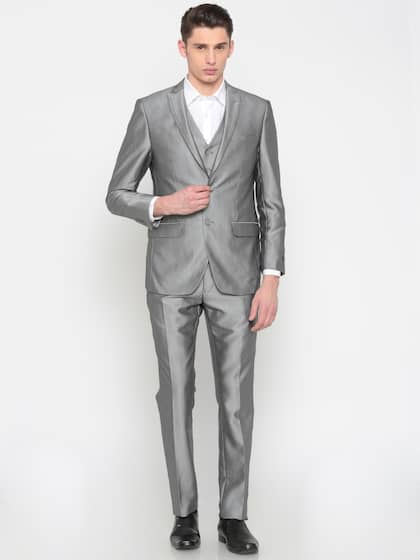 bdf5a309dc7 Peter England Suit - Buy Best Peter England Suits Online
