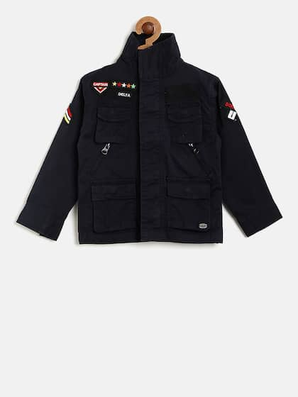 2c23a532535c Boys Jackets- Buy Jackets for Boys online in India