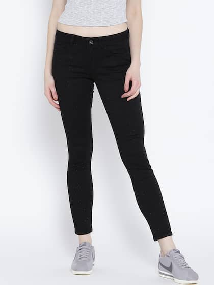 9e7d3cd7956 Deal Jeans - Exclusive Deal Jeans Online Store in India at Myntra