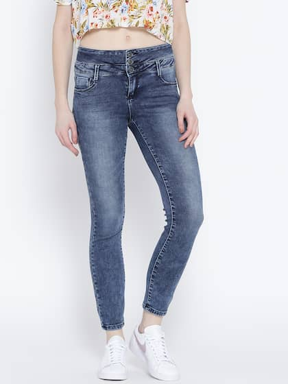 452a6b416a30 Deal Jeans - Exclusive Deal Jeans Online Store in India at Myntra