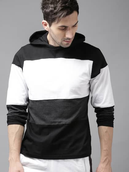 Long Sleeves T-Shirts - Buy Full Sleeves T-shirt Online | Myntra