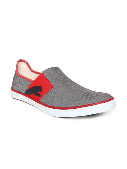 bca71b19ae1 Puma Lazy Slip On - Buy Puma Lazy Slip On online in India