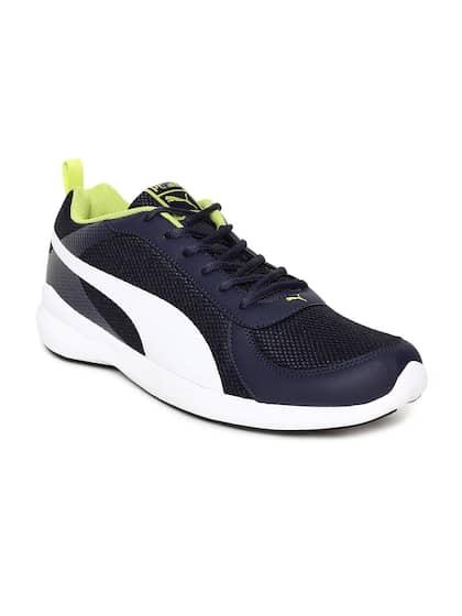 0d4aea837aa5fb Puma. Men Zenith IDP Running Shoes