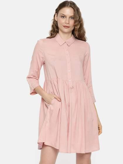 Vero Moda Dresses - Buy Vero Moda Dress Online in India  219c8d742