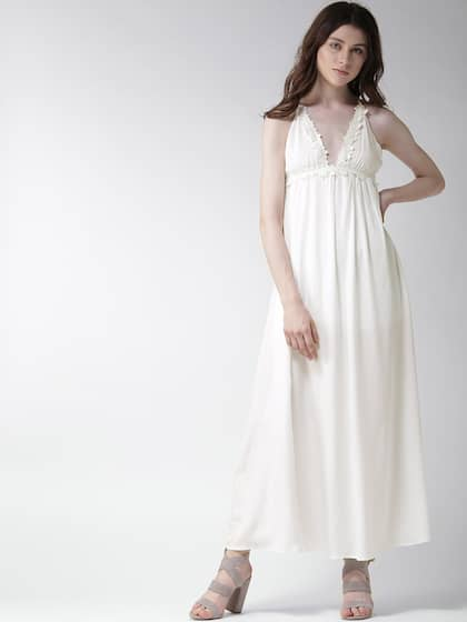 38a79eccca3 Forever 21 Maxi Dresses - Buy Forever 21 Maxi Dresses online in India