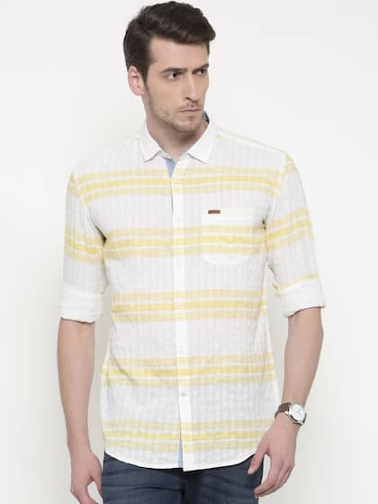 205691feaf42b Nature Casuals Shirts - Buy Nature Casuals Shirts online in India