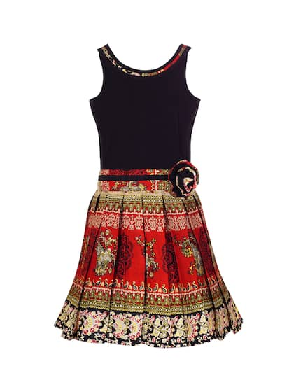 8ff762c18f925 Kids Party Dresses - Buy Partywear Dresses for Kids online | Myntra