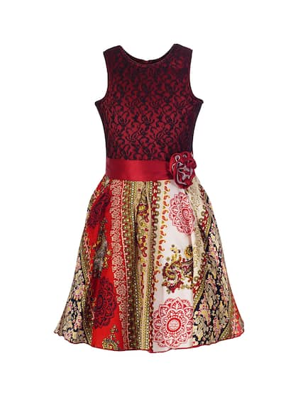 d2caf26f5b Naughty Ninos Dresses - Buy Naughty Ninos Dresses online in India