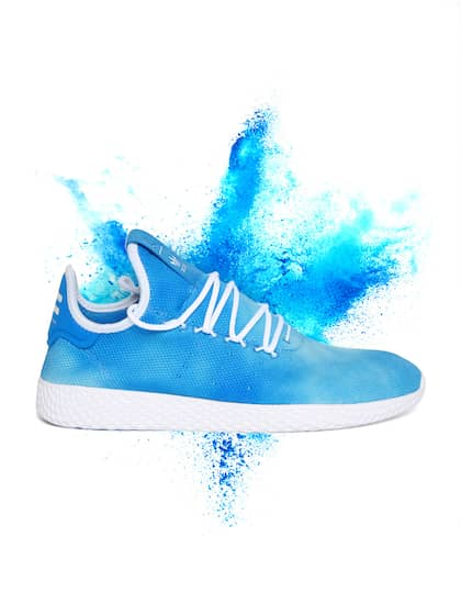 82899408e ADIDAS Originals. Men PW HU Holi Tennis Sneakers