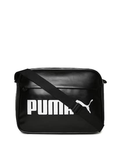5d5f2359f08f Puma Nike Messenger Bags - Buy Puma Nike Messenger Bags online in India