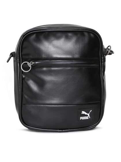 Puma Bag - Buy Puma Bags Online in India   Myntra b164afafe3