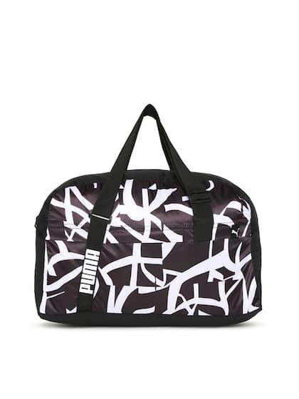 Puma Duffel Bag - Buy Puma Duffel Bag online in India 1eb9d6dc0b504