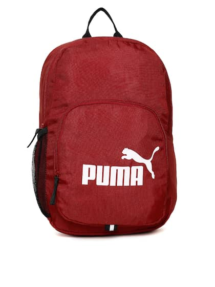 Puma Backpacks - Buy Puma Backpack For Men   Women Online  97eeb2d6ed293