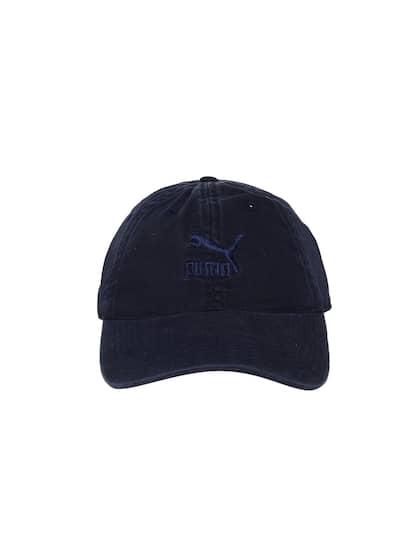 Puma Caps - Buy Puma Caps Online in India 4b510fb82