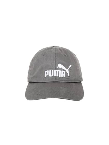 bb210025637 Puma Caps - Buy Puma Caps Online in India