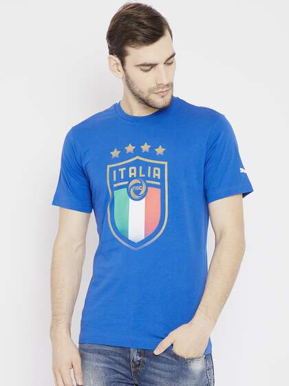 d13bcccacd8e Italia Tshirts - Buy Italia Tshirts online in India