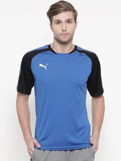 58fa880f15e Puma Jerseys - Buy Puma Jerseys Online in India