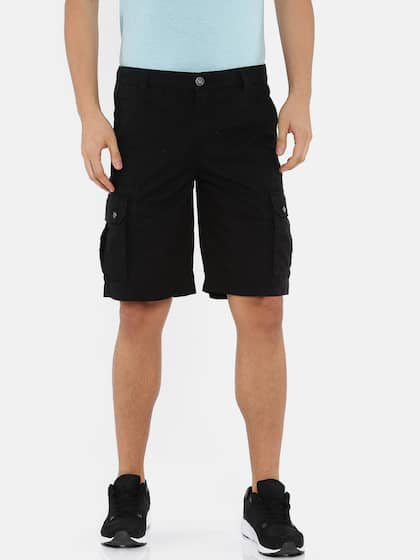 a69be074285 Cargo Shorts - Buy Cargo Shorts for Men   Women online in India - Myntra