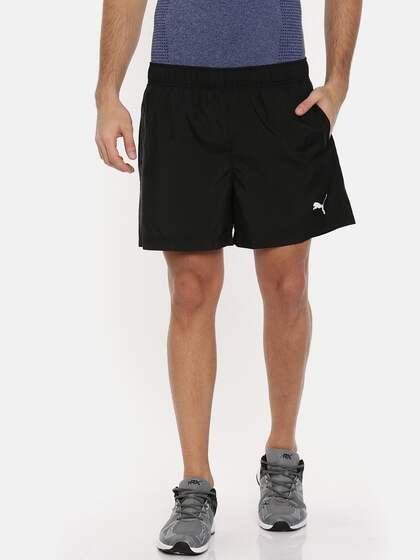 4de8014c80b6 Puma Shorts - Buy Puma Shorts Online in India