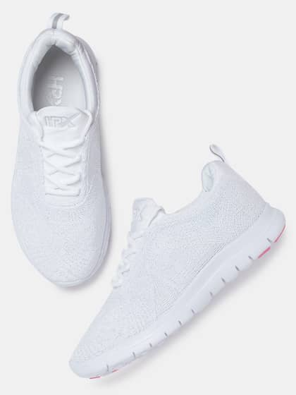 Women White Shoes - Buy Women White Shoes online in India 1f45a8aa6d