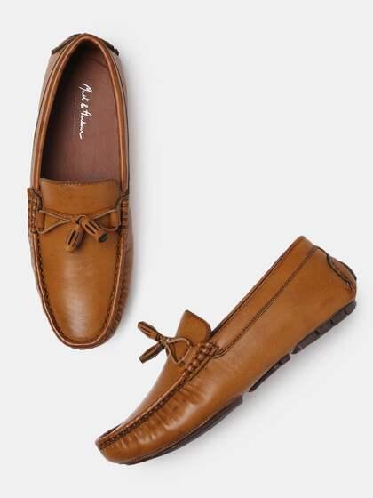 2516b071115f2d Loafer Shoes - Buy Latest Loafer Shoes For Men