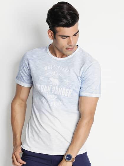 dc42543cb72 Urban Ranger By Pantaloons Tshirts - Buy Urban Ranger By Pantaloons ...