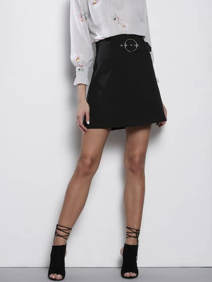 7ccec21055 Dorothy Perkins Skirts - Buy Dorothy Perkins Skirts online in India