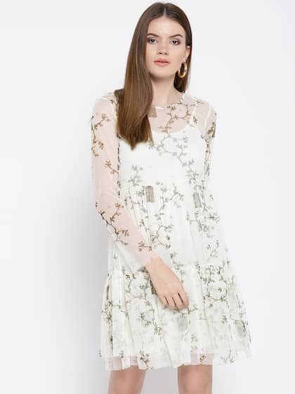 Vero Moda Dresses - Buy Vero Moda Dress Online in India  09d06f410