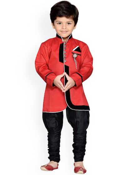 253a09c18e52 Sherwani - Buy Sherwani for Men   Kids Online in India
