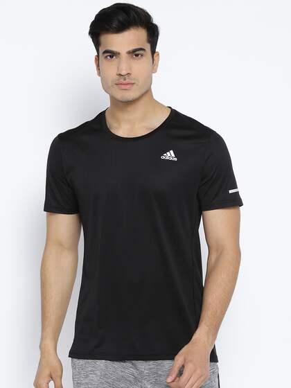 29d26b094af8 Adidas T-Shirts - Buy Adidas Tshirts Online in India