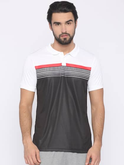 818a84b90b0 Fila T-shirt - Buy Fila T-shirts for Men   Women Online in India