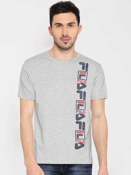 fc7071478d Fila - Exclusive Fila Online Store in India at Myntra