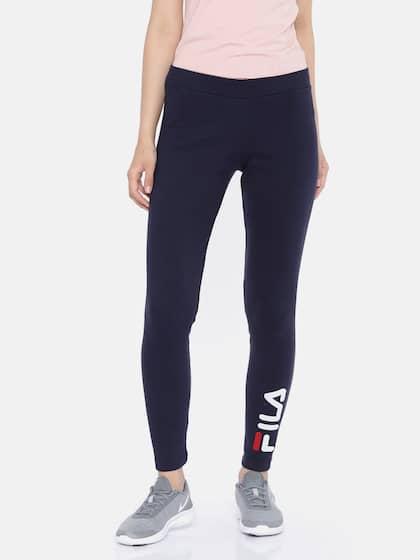 cc820de7a415d Fila Track Pants - Buy Fila Track Pants Online in India