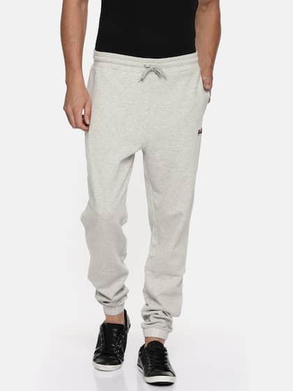 09d57ab6618d Fila Track Pants - Buy Fila Track Pants Online in India