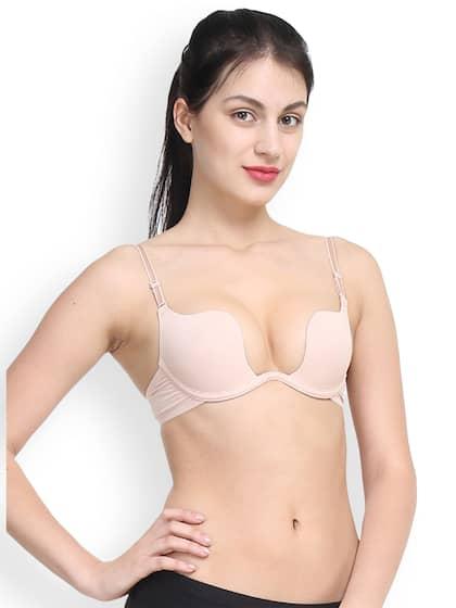 2a4dbd8788 Push Up Bra - Buy Push-Up Bras for ladies Online   Best Price