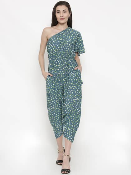 3b7f04a54b7 Global Desi Jumpsuit - Buy Global Desi Jumpsuit Online in India