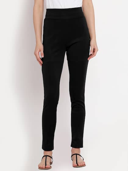 0923811c6a738 Jeggings - Buy Jeggings For Women Online from Myntra