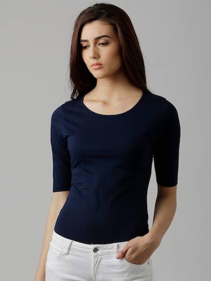 7c7b0b783 BodySuit - Buy Bodysuits for Women & Kids Online   Myntra