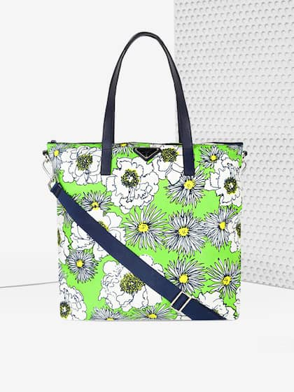 7004f4155d8f Tote Bag - Buy Latest Tote Bags For Women   Girls Online