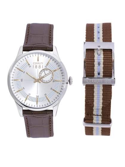 54800feec Cerruti 1881 Battery Watches - Buy Cerruti 1881 Battery Watches ...