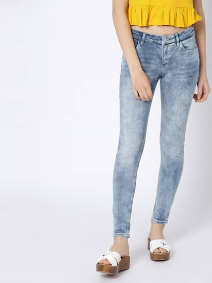 f2e81f39 Mango Jeans - Buy Mango Jeans online in India